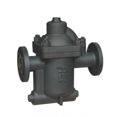 CS45H、CS15H钟形浮子式蒸汽疏水阀
