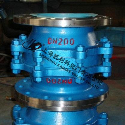 ZGB-1油罐阻火器
