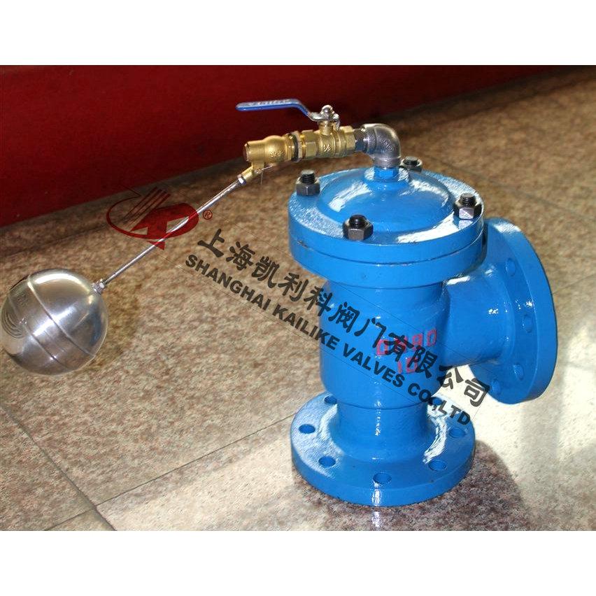 多功能水泵控制阀的标准技术规范图片